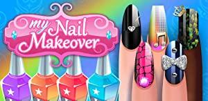 My Nail Makeover from Tapps - Top Apps and Games