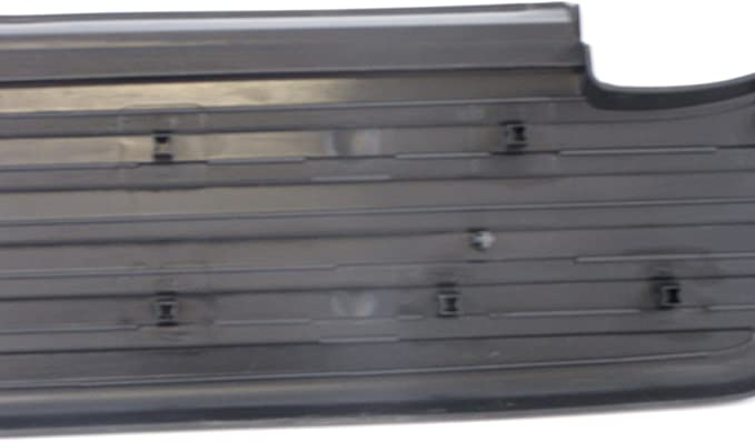 FOR 1993-1998 T100 REAR STEP BUMPER UPPER TOP PAD LH