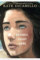 Beverly, Right Here Kindle Edition