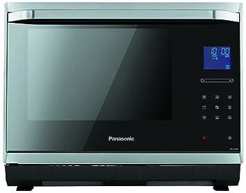 Panasonic NN-CS894S - Microondas (49,4 cm, 43,8 cm