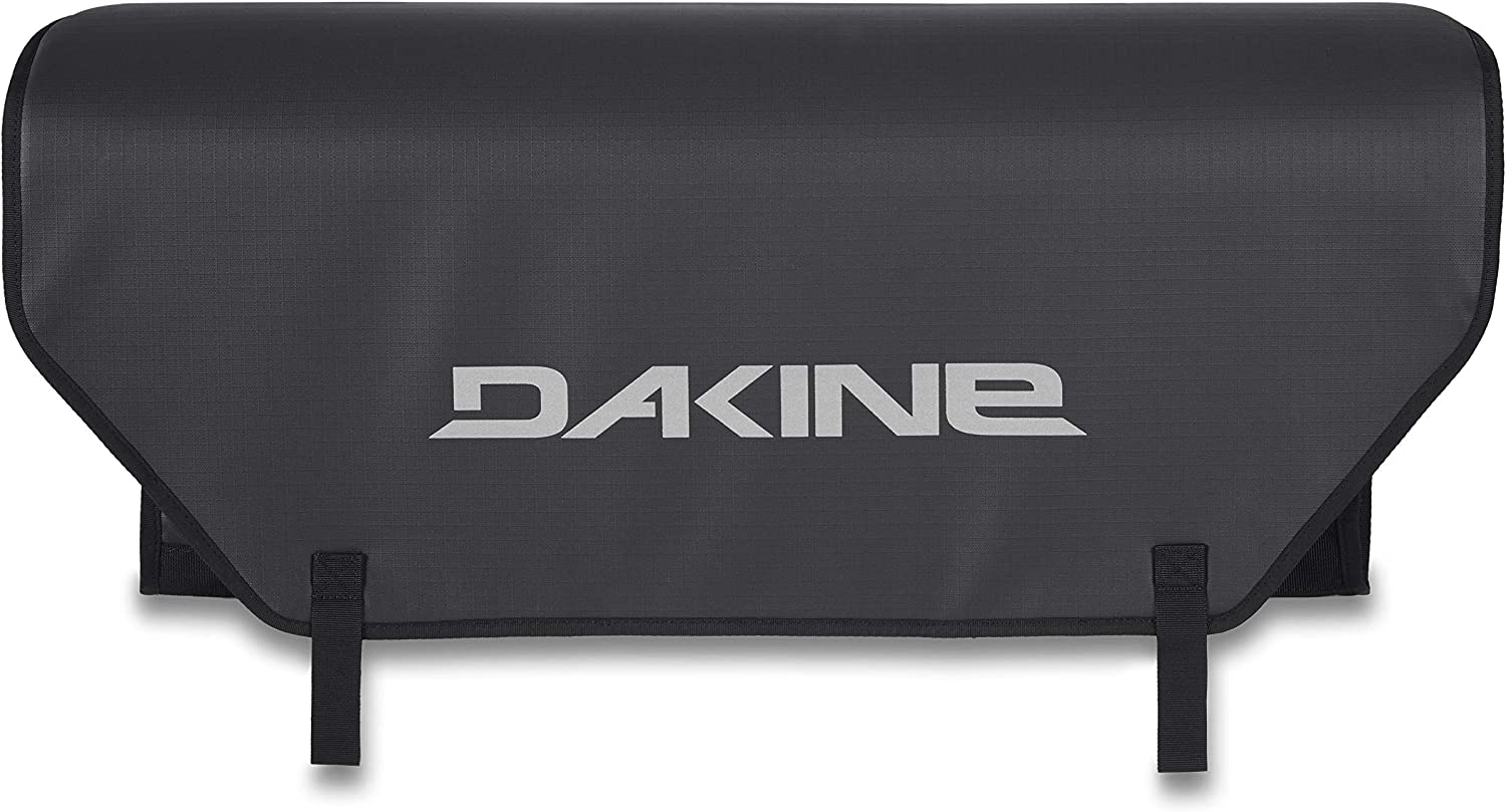 Dakine Pickup Pad Review- Best Tailgate Bike Pads