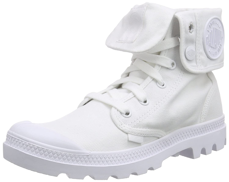 Palladium 19999 Baggy, Bottes Rangers Femme Blanc Bottes (White Palladium/White) f2971ea - automaticcouplings.space