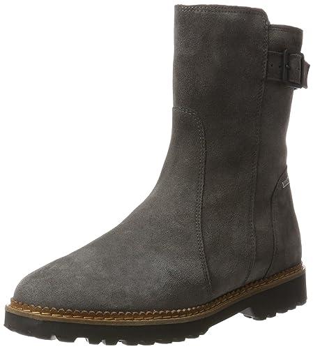 SIOUX »Velvina-TEX-WF« Stiefel, schwarz, UK-Größen, schwarz