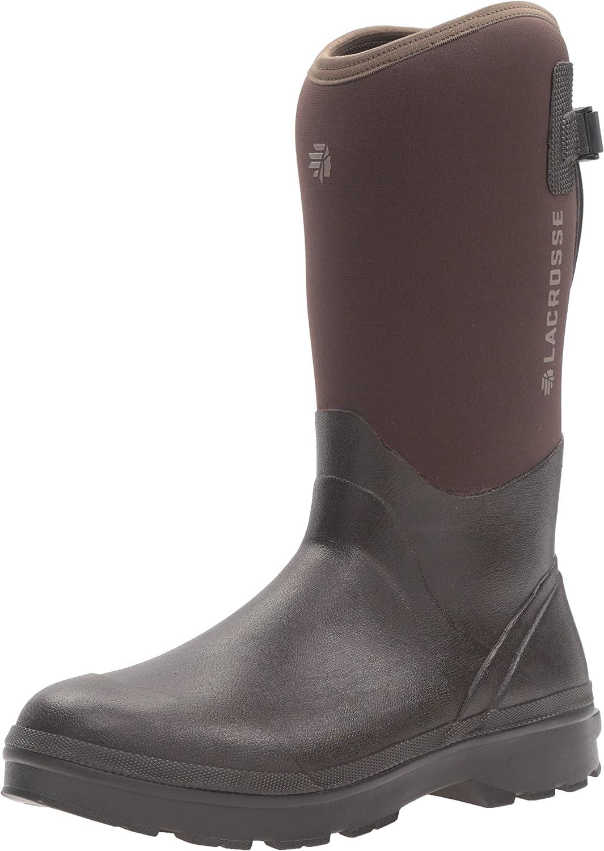 Top 8 Lacross Range Boots
