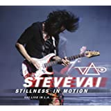 Stillness In Motion: Vai Live In L.A. [2CD]