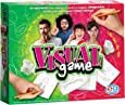 Editrice Giochi 6033989 - Gioco Visual Game