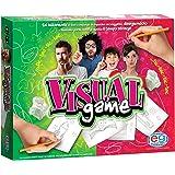 Editrice Giochi 6033989 - Gioco da Tavolo Visual Game