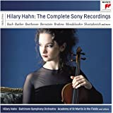 Hilary Hahn - The Complete Sony Recordings