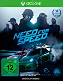Need for Speed [import allemand]