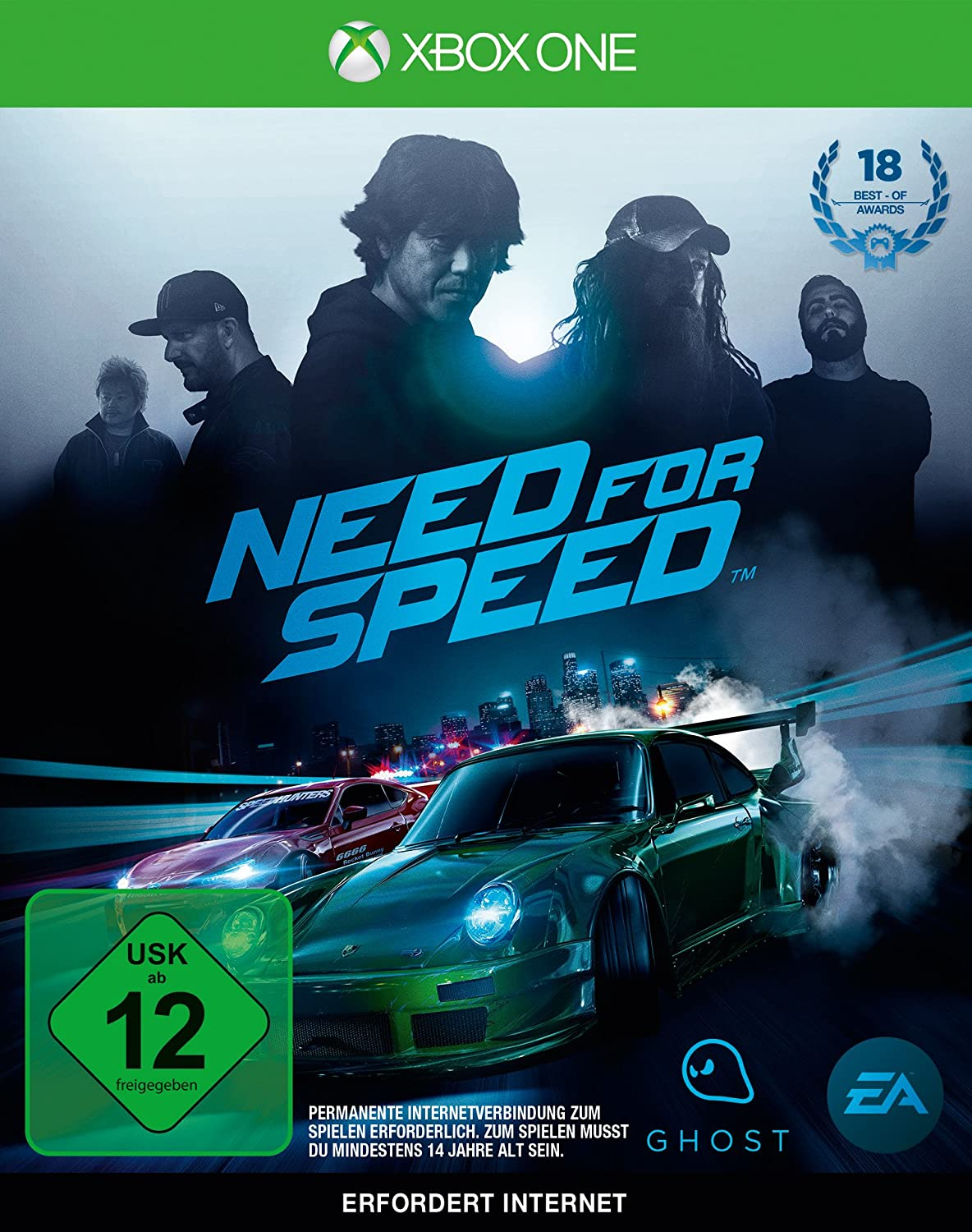 Need for Speed amazon Xbox One