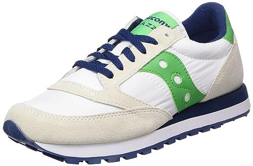 Saucony Jazz Original, Zapatillas de Running para Hombre: Amazon.es: Zapatos y complementos