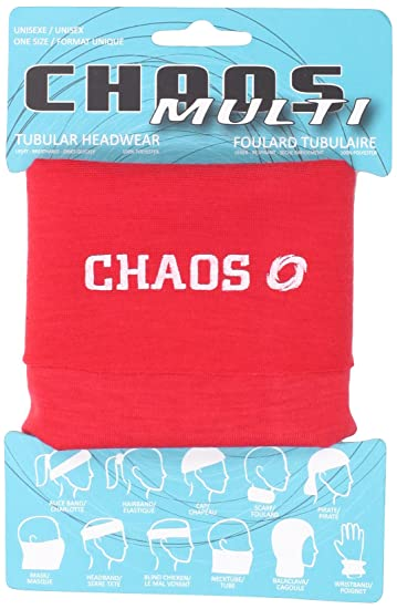 8a30d1377 Chaos Multi Tubular Multi Purpose Headwear