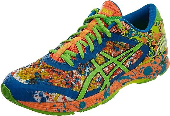 Vinagre Nube Aumentar  ASICS Tenis Gel Noosa Tri 11 Correr Crossfit Triatlon: Amazon.com.mx: Ropa,  Zapatos y Accesorios