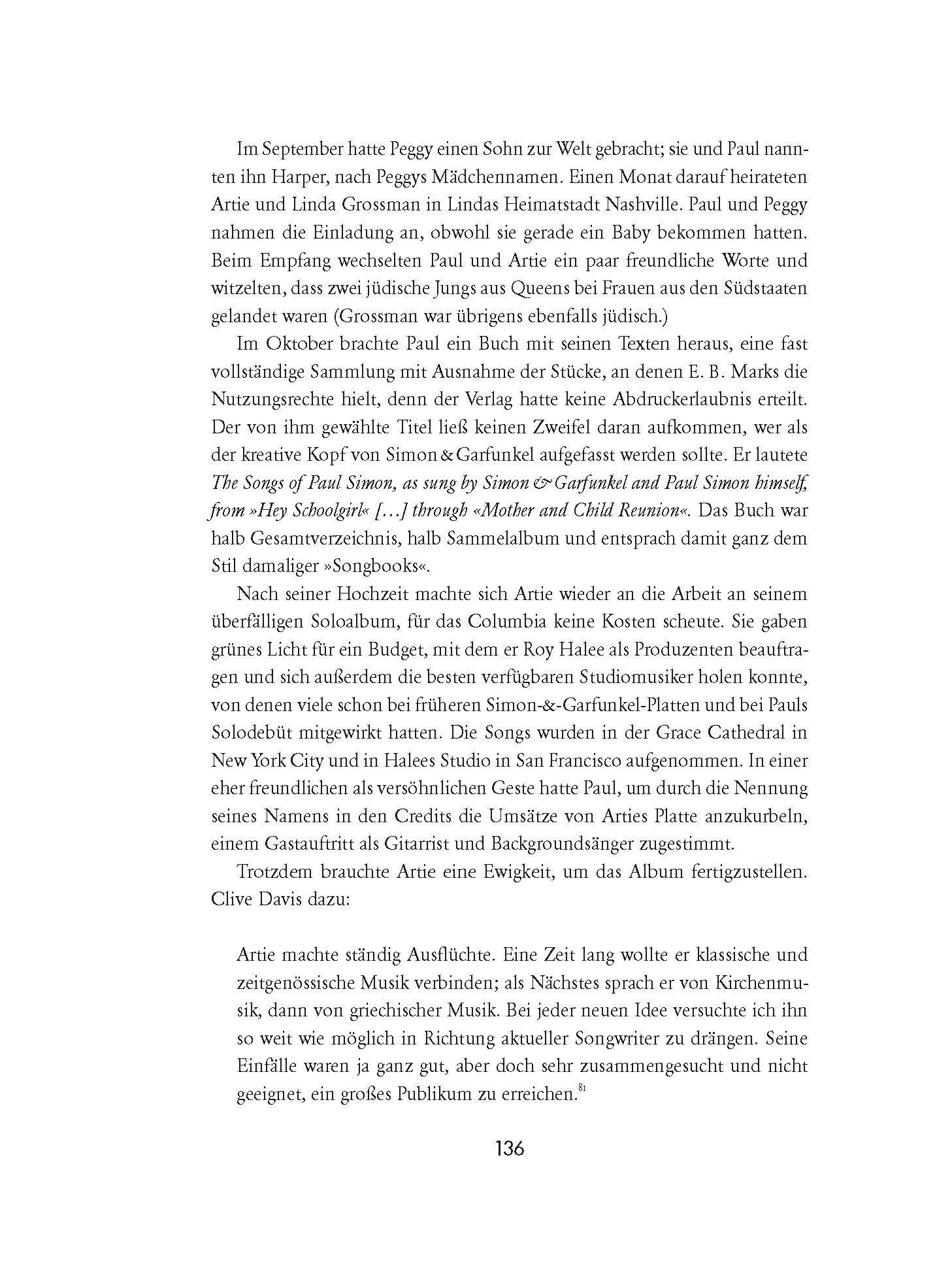 Paul Simon Marc Eliot Books Amazon