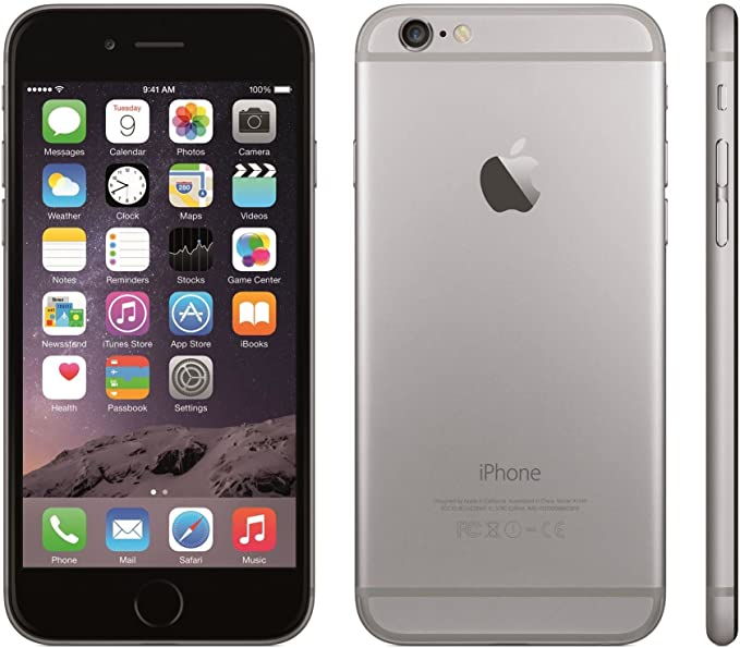 buy iphone 6 sim free uk