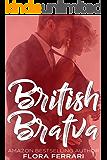 British Bratva: A Russian Mafia Romance (Russian Underworld Book 2)