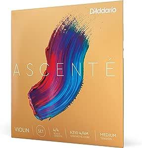 D'Addario Violin Strings Full Set 4/4 Scale Full Set
