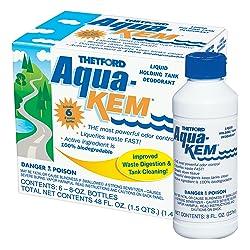 Thetford 10801 Aqua-KEM