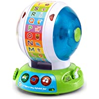 LeapFrog Spin and Sing Alphabet Zoo (Blue)