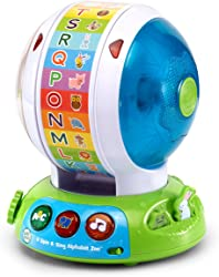Top 10 Best Alphabet Learning Toys in 2020 (Letters & Numbers) 3