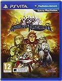 Grand Kingdom - PlayStation Vita