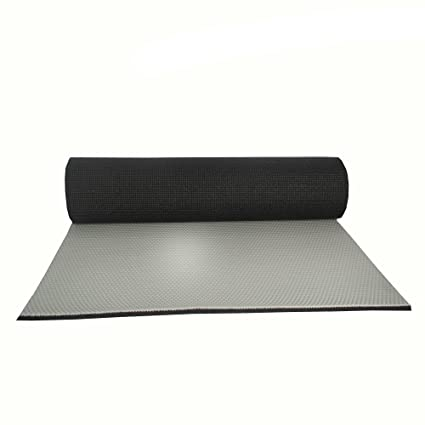 Amazon.com : First All Canadian DoubleDouble Yoga Mat: 3 ...