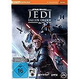 Star Wars Jedi: Fallen Order - Standard Edition - PC Code in the box