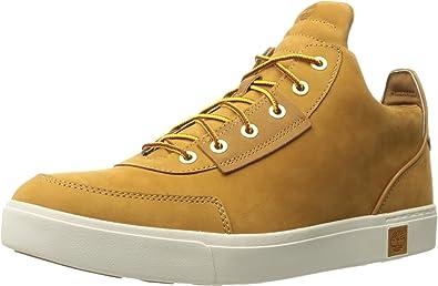 Top Chukka Fashion Sneakers
