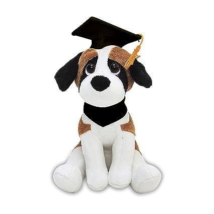 Amazon.com: plushland perro de peluche, personalizar cada ...