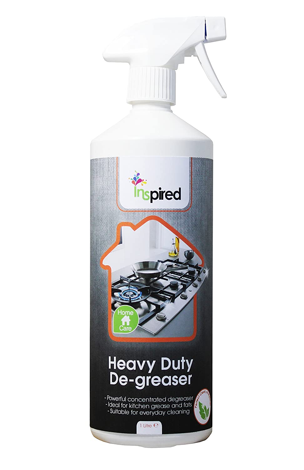 Inspired 1 litre Heavy Duty Degreaser: Amazon.co.uk: Garden & Outdoors