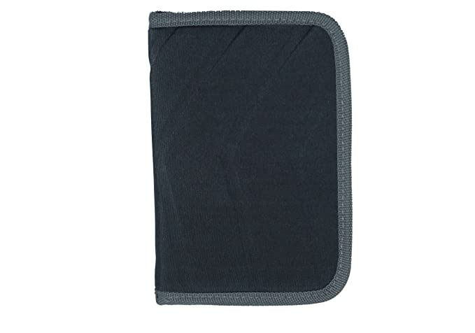 ORB Travel Family Organizer, RFID Blocking Passport Wallet