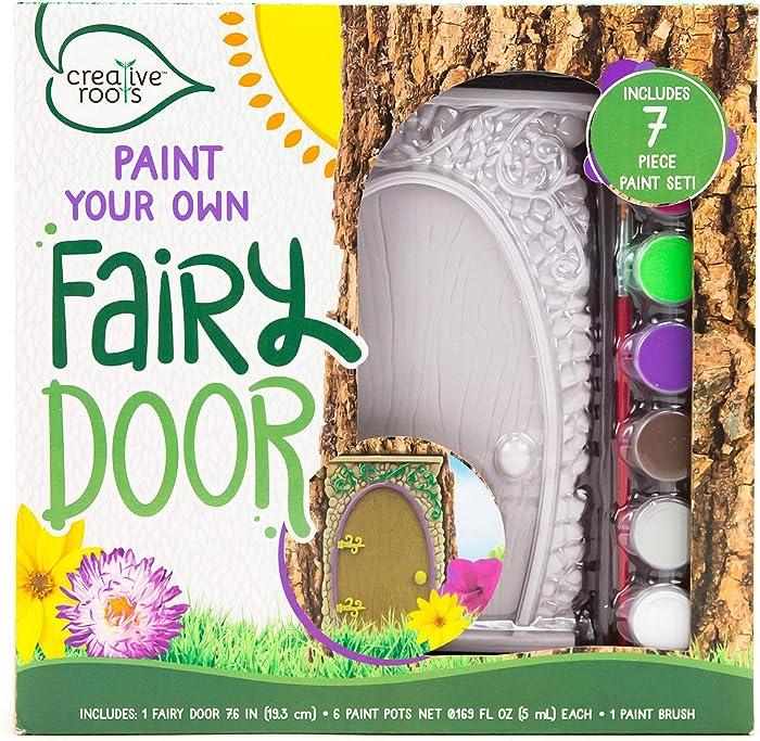 Top 10 Fairy Garden Door Dyi