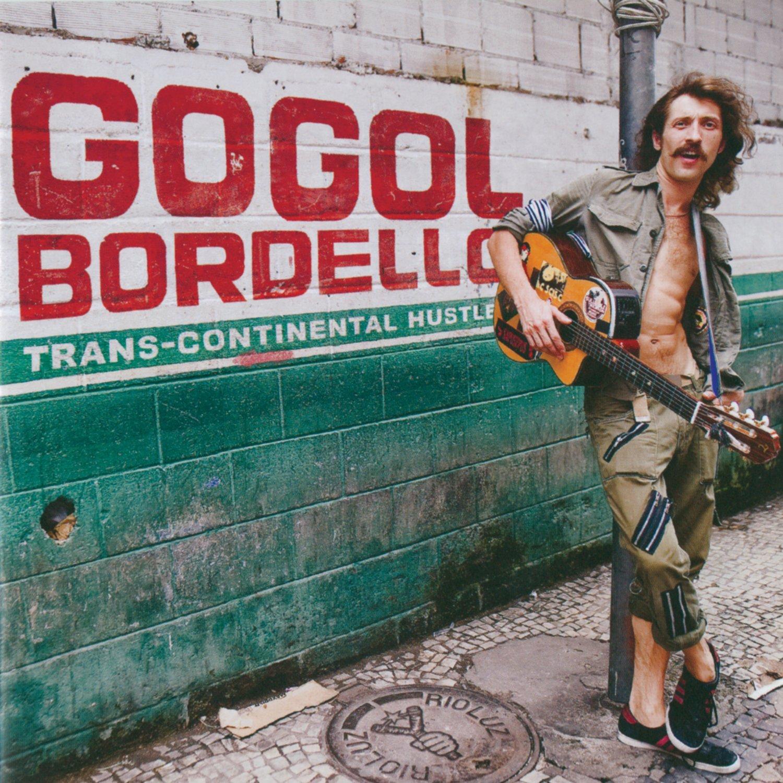Gogol Bordello - Trans-Continental Hustle [2 LP] - Amazon.com Music