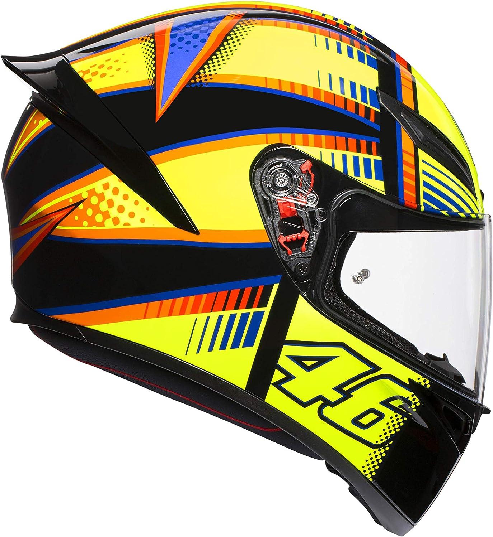 Size XS Dreamtime AGV K1 E2205 Top