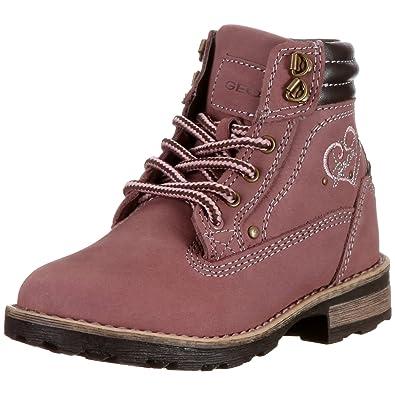 Amazon.com: Geox Trainers Shoes Kids B Olivia E Pink: Shoes