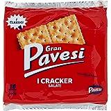 Gran Pavesi Cracker Salati Classici, 560 gr