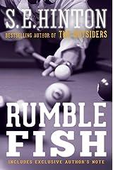 Rumble Fish Paperback