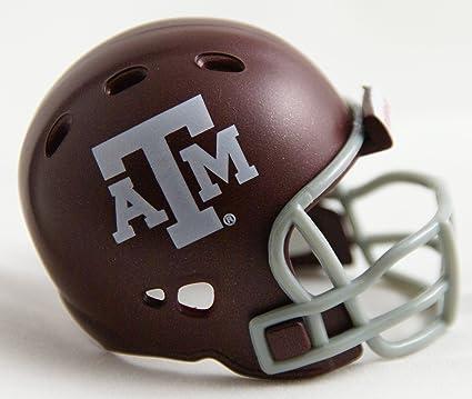 Amazon.com: Texas A & M Aggies Riddell revolución Pocket Pro ...