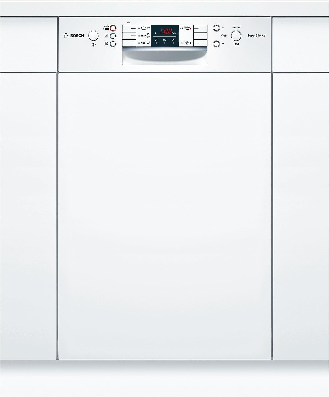 Bosch SPI53M22EU lavavajilla - Lavavajillas (Totalmente integrado ...
