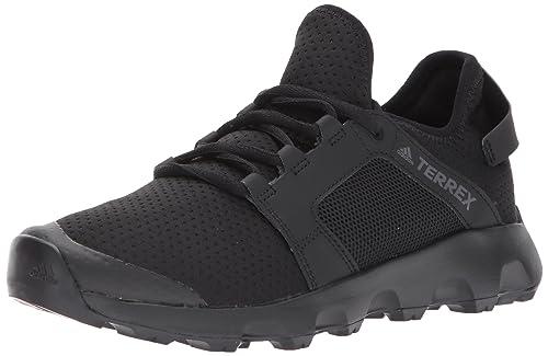 20f253cf9e618 adidas outdoor Women's Terrex Voyager DLX W Walking Shoe, Black ...