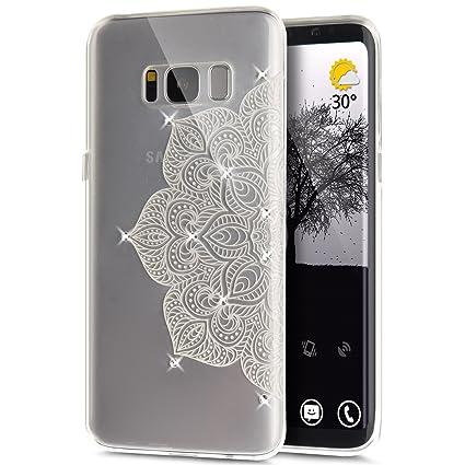 Carcasa Galaxy S8, funda Galaxy S8, Galaxy S8 Case, ikasus ...