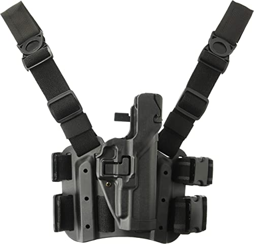 Blackhawk Serpa Level 3 Tactical Holster