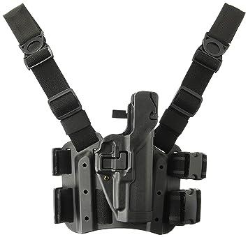 BLACKHAWK! SERPA Level 3 Tactical Holster - Matte Finish