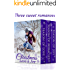 Christmas Love & Joy: Three Sweet, Clean Christian Romances Set in a Small Town