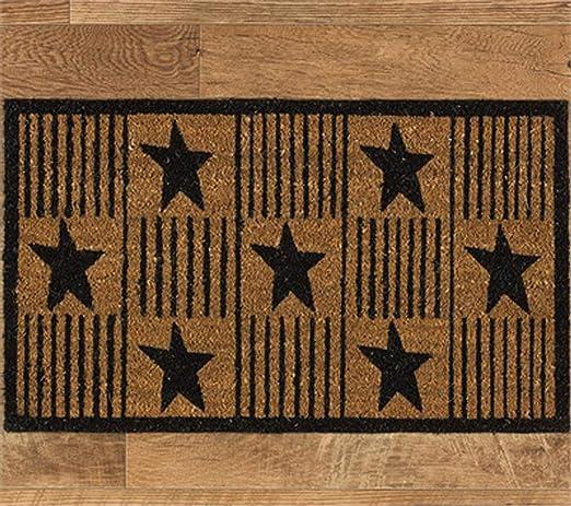 Park Designs Star Vine Doormat