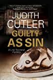 Guilty as Sin: A Lina Townend Antiques Mystery (A Lina Townend Mystery)