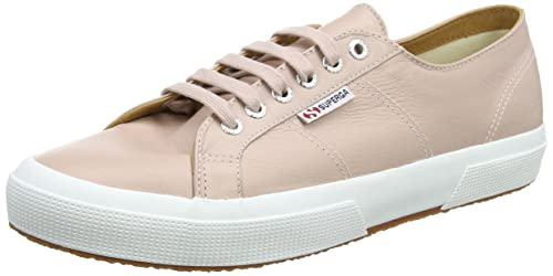 Superga 2750 Nappaleau amazon-shoes bianco