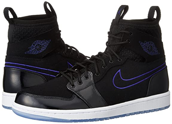 hot sale online e57c7 f8b8f Amazon.com   AIR Jordan 1 Retro Ultra HIGH  Space JAM  - 844700-002    Basketball