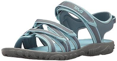 051f06bd1 Teva Girls  K Tirra Sport Sandal