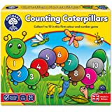 Orchard Toys Counting Caterpillars Game